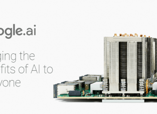 Google Just Launched A New AI Website