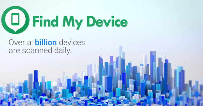 Google's Find My Device App Is The Next-Gen Android Device Manager