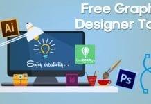 10 Best Free Graphic Designer Tools for Windows