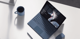 Microsoft Launches New Surface Pro Before Apple iPad Pro Update