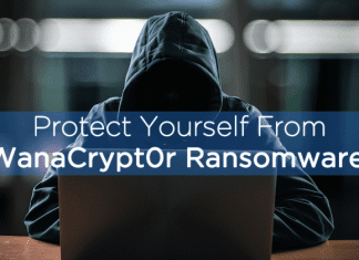 How To Protect Yourself From WanaCrypt0r Ransomware!