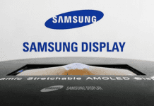 Samsung To Reveal Its First 'Stretchable' Display Soon