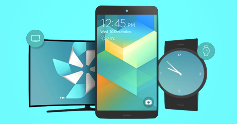 Linux-Based Tizen 4.0 Open Source Operating System Released!