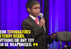 This 11-Year-Old Stuns Security Experts By Weaponizing A Teddy Bear
