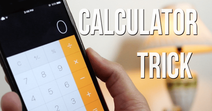 This Hidden iPhone Calculator Trick Will Blow Your Mind