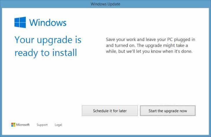 Update Your Windows & iPhone