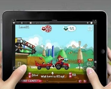 Use the Puffin Browser to Play Flash Games on Android Without Wasting Data
