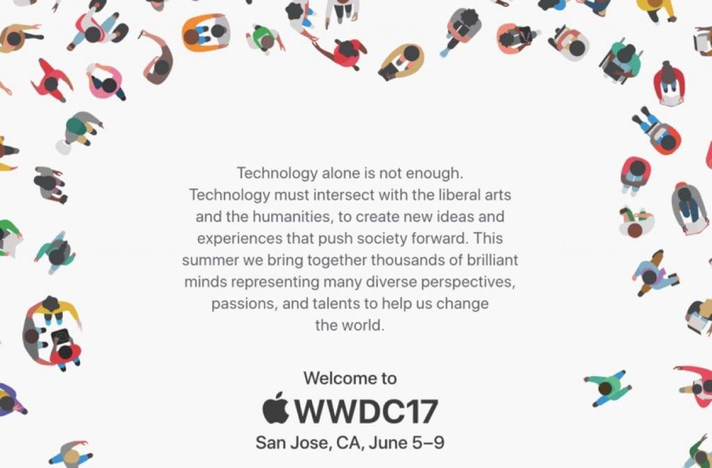 WWDC 2017 1024x673 - Apple iOS 11 Launch Date Confirmed As WWDC 2017 Keynote Invites Drop