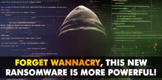 EternalRocks: This New Ransomware Is Stronger Than WannaCry!