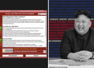 WannaCry Ransomware Has Links To North Korea