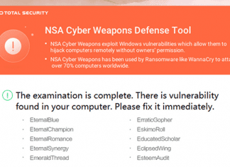 This Free Tool Scans Your Windows PC For NSA Vulnerabilities