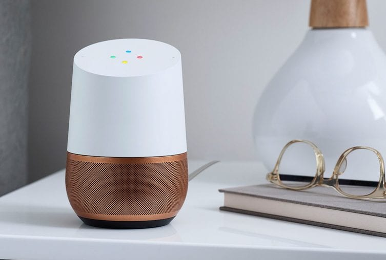 1478282056 google home setting alarm - Google Home Proves Itself 6 times better at searches than Amazon Echo