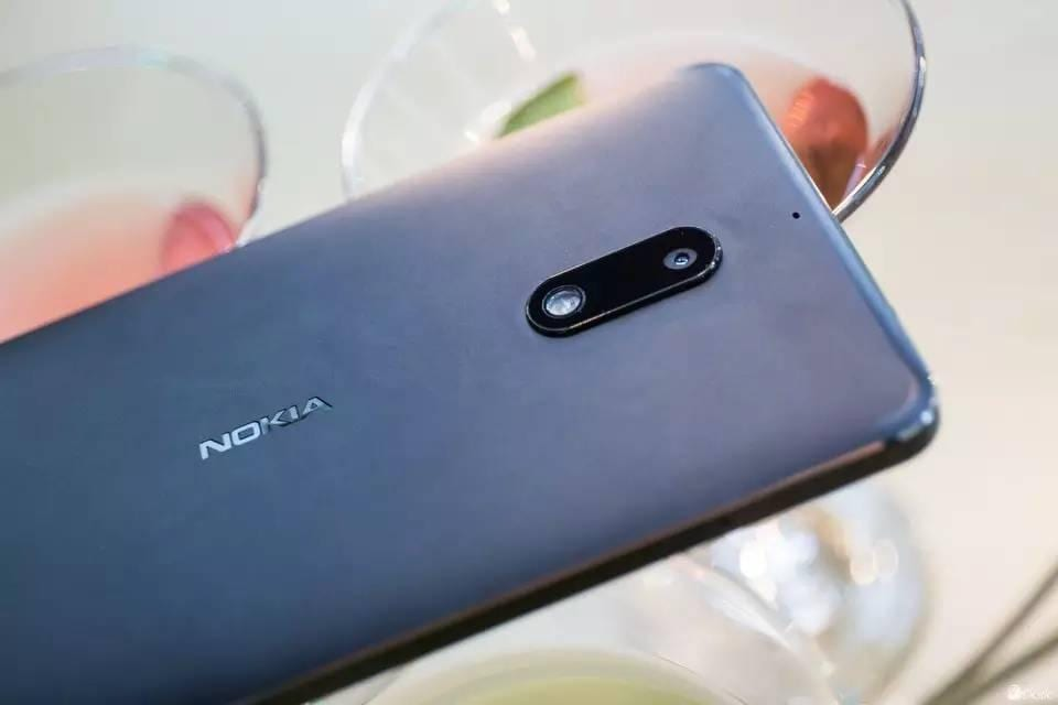 14843250321546154 - Nokia 6 Coming To The United States In Early July 2017