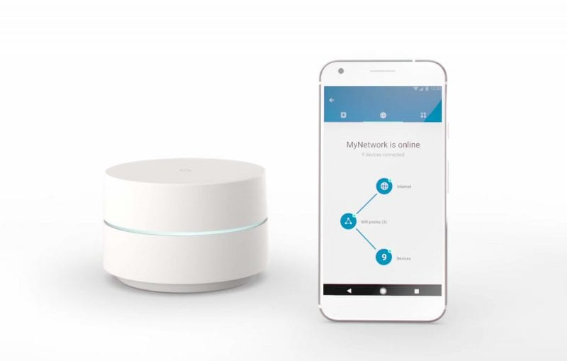 20161117055241389 - Google Wifi Launched In France And Germany