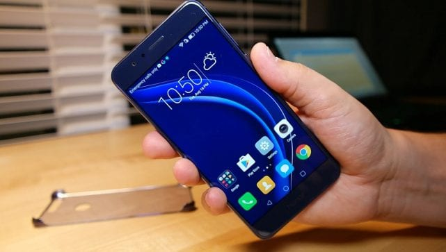 48 hours with the huawei honor 8 pocketnow 641x363 - Huawei's Honor 9 With 12MP and 20MP Dual Cameras Now Out Officially