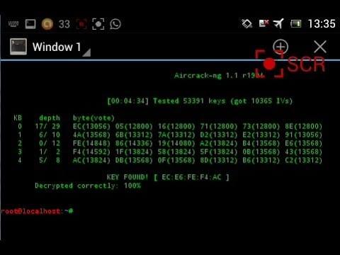 aircrack ng apk download for android