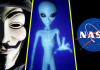 Anonymous Claims That NASA Is About To Announce Evidence Of Alien Life