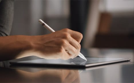 Apple iPad Pro pencil dezeen 468 15 - Apple Starts Selling Refurbished Apple Pencil for $85