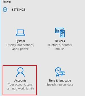 Automatically Lock Windows Pc Using Dynamic Lock