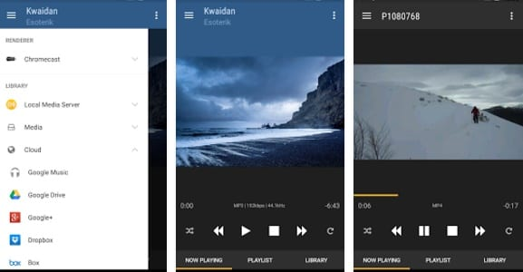 Best DLNA Streaming Apps for Android