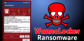 Beware! A New WannaCry-Inspired Ransomware Is Attacking Android Smartphones