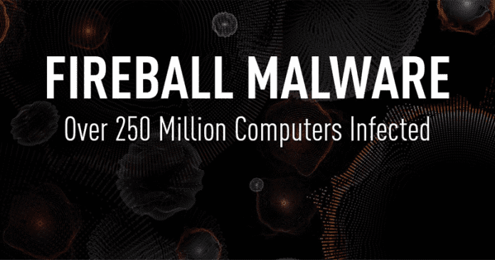 After WannaCry, India Hit By New 'Fireball' Malware!