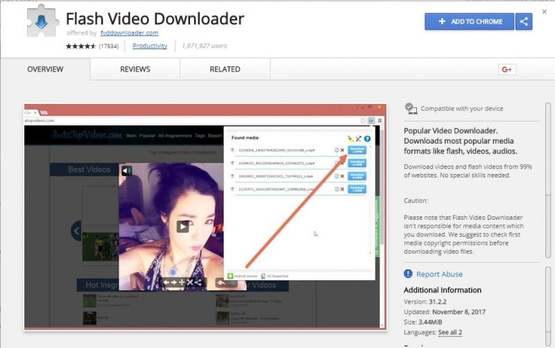 10 Best Download Manager Extensions For Google Chrome