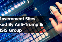 US Government Websites Hacked By Anti-Trump, Pro-ISIS Group