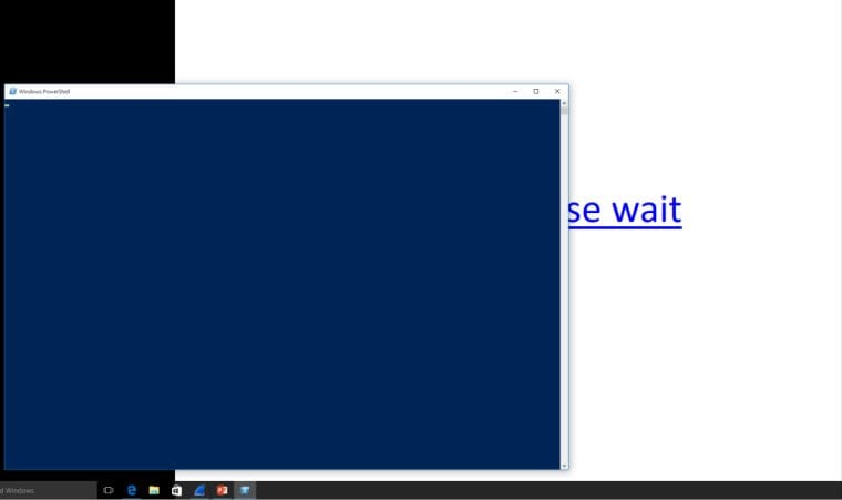 Image 1 1 - Beware! This Malware Spreading Via PPTs, No Clicking Required
