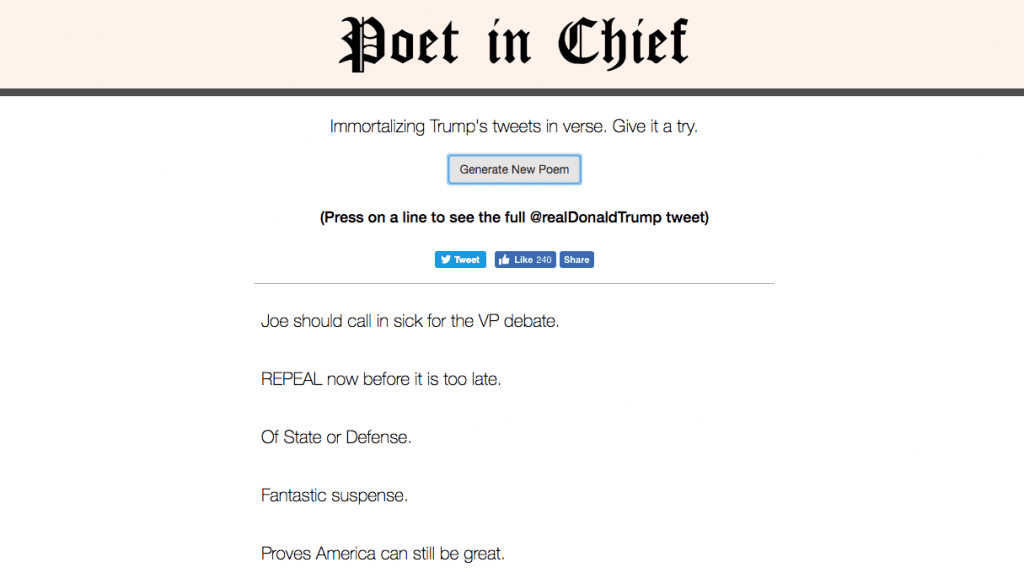 Img 1024x573 - This Website Turns Donald Trump's Tweets Into Poems