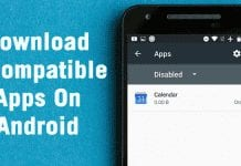How To Download Incompatible Apps on Android in 2021