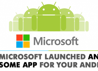 Microsoft Just Launched An Awesome App For Your Android