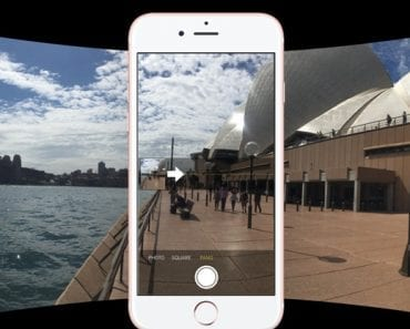 How to Post & Upload 360 Photos to Facebook from Smartphone