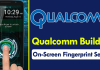 Qualcomm's New Fingerprint Sensors Go Through Metal, Glass & Displays
