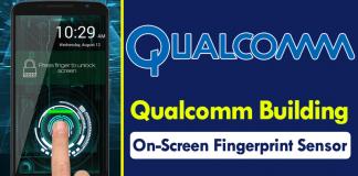 Qualcomm's New Fingerprint Sensors Go Through Metal, Glass & Displays