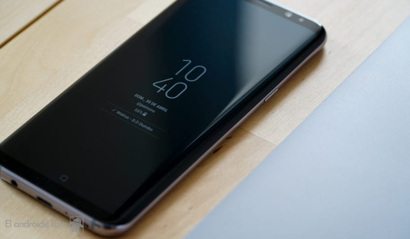 Samsung Galaxy S8 analisis 2 - Galaxy S9 Price, Release Date And Specs: Said To Have 7nm Snapdragon and 8nm Exynos chips