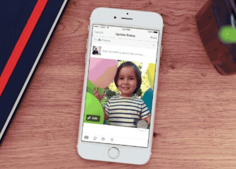 Send Live Photos As GIFs in iOS 11