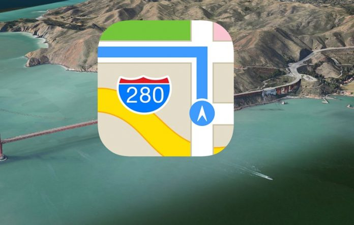 Set Apple Maps to Avoid Tolls and Highways