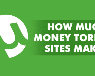 How Much Money Torrent Sites Like KickassTorrents And The Pirate Bay Make?
