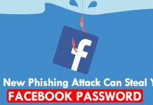 This New Phishing Attack Can Easily Steal Your Facebook Password