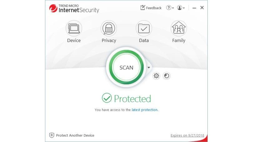 Anti ransomware tool