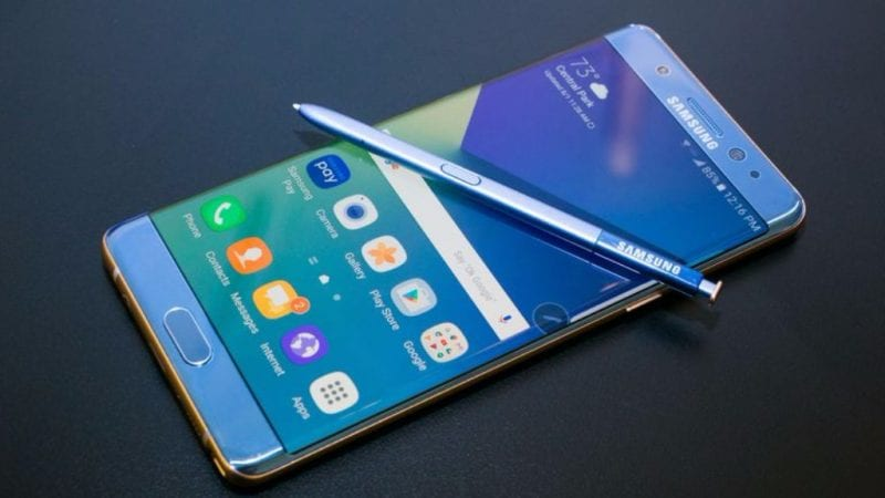 "US Samsung Galaxy Note 8 Release Date and Price 1 - Galaxy Note 8 Specs And Price Leak: 6.3"" Screen, Dual 12MP Cameras, 6GB Of RAM"