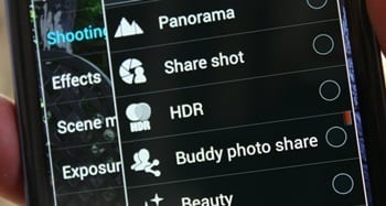 Useful Tips to Take Better Photos at Night with an Android Phone