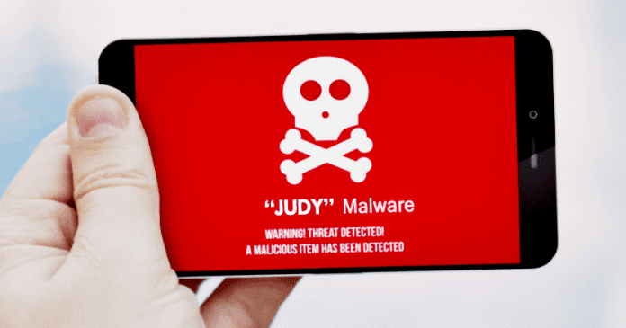 Warning! Millions Of Android Smartphones Hit By 'Judy' Malware