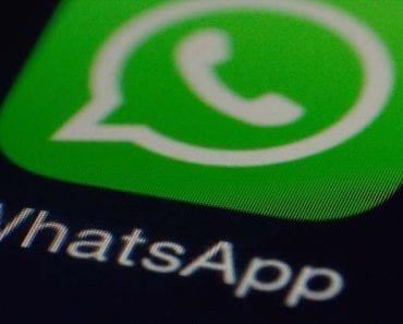استخدم WhatsApp كمخزن خاص للمستندات والملاحظات 1