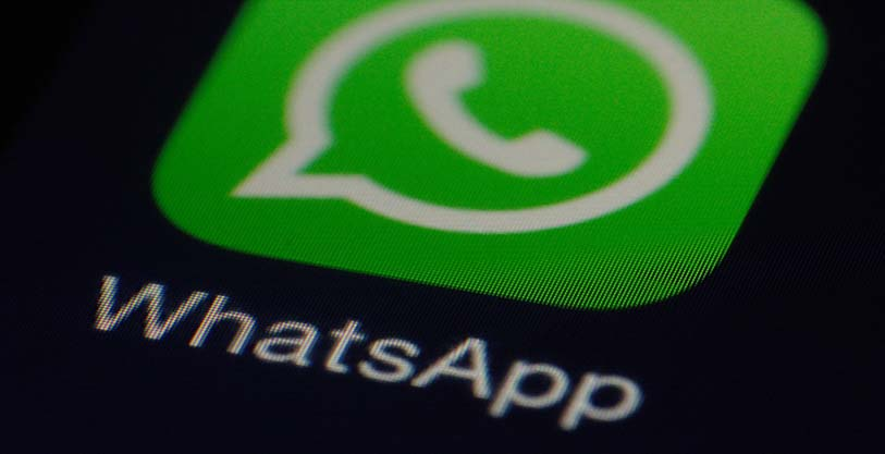 Use WhatsApp as a Private Store for your Documents and Notes1