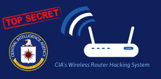 WikiLeaks: CIA Has Tools To Snoop Via Wi-Fi Routers