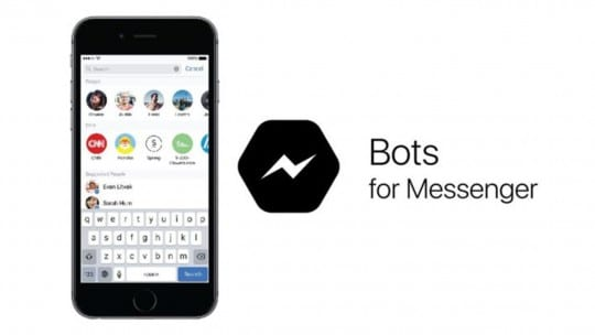 facebook bots - Facebook Launches Discover Section For Business Chatbots On Messenger