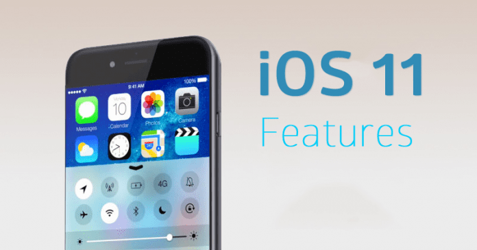Apple iOS 11 Announcement: 10 New Features!