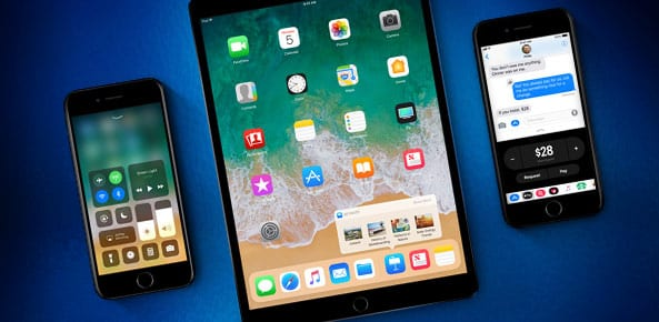 larger 17 APPLE iOS11 WWDC17 3 - Apple Rolls Out Fifth Developer Betas For IOS 10.3.3 And MacOS 10.12.6